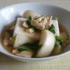 40冊目『SAMURAIレシピ』から3回めは豆腐の鶏肉あんかけ