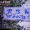 美しき地名 第109弾―4-1 「妻恋坂・妻恋神社(東京都・文京区)」ーじゅん散歩