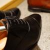 革靴の購入・メンテナンスについて思う事