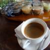 【バリグルメ】ホワイトコーヒーとルアク・ルワックコーヒー