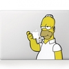 MacBook Airの新コマーシャル「Stickers」