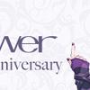 v flower 7周年記念の特集をKARENTレーベルが公開。複数サービスで楽曲配信開始
