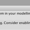 Blenderで作ったモデルがUnityでベイクできない