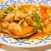 テーマパークの方法論『タイ料理レストラン・ナムチャイ』