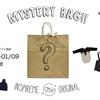 Mystery Bag!! -INSPIREme オリジナル福袋-