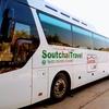 ラオス:バンビエンからビエンチャンに長距離バスで移動|【25日目】