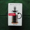 『BODUM(ボダム)』のフレンチプレス「BISTRO NOUVEAU(ビストロ・ヌーヴォー)」0.35Lを購入。コーヒーを淹れてみました