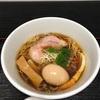 【ラーメン】らぁ麺とうひち 高島屋新宿店(催事)で鶏醤油らぁ麺