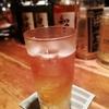 """仏蘭西屋の美味しいカクテル:「ブラジン」 Good Cocktails in My Favorite Bar: """"Brandy & Ginger Ale"""""""