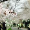 【お花見】東京の子連れお花見、超穴場情報!