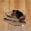 【断捨離】ティーンの憧れのお焚き上げ。カシラのベレー帽【ワンアイテムに頼らないフェミニンの決意】