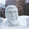 ピコ太郎 in さっぽろ雪まつり