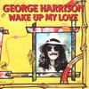 GEORGE HARRISON / WAKE UP MY LOVE ドイツ盤