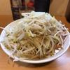 二郎系ラーメンというものを初めて食べに行ってきた話