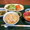 まるごとにっぽん畑々でヘルシーな和食ランチ!スカイツリーと五重塔を眺めながら、メインと副菜が選べる一汁三菜定食をいただきました!