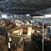 【大宮】2017年リニューアル中!鉄道博物館に行ってきたよ【てっぱく】