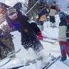 スキー合宿2017