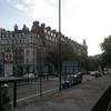 イギリス旅行の手引き2:鉄道の旅 バーミンガムからロンドンへ