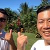 ハワイ島で幻の虹、ムーンボウを探しに!!!