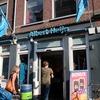 オランダのスーパーは実は安い!肉が安くておすすめだったので筋肉パスタ作ってみた。