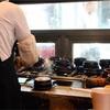 【鍾路】やっぱり美味しいタニシ入りテンジャンチゲ@뚝배기집/トゥッペギチッ