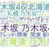 パン屋かわら版(1月27日号)乃木坂な妻たち!