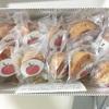 りんごのバターケーキ(HEIGORO)