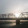 渡良瀬橋    散歩  PART 1