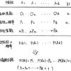 適合度の検定 (ピアソンの 𝜒^2 適合度検定)