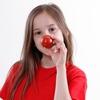 イギリスのチャリティ活動 Red Nose Day(レッド・ノーズ・デイ)