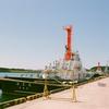 船川港を散歩3(秋田県男鹿市)