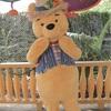 ♡ 10/15-16 香港ディズニー ハロウィン プーさん ② ♡