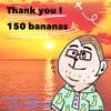 開設1ヵ月半で読者150人になりました!