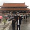 色々な人からの中国