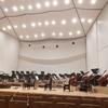 オーケストラに行って来ました。