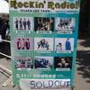 2014/05/11 Rockin Radio 2014(SAKANAMON、ハルカトミユキ、QUATTRO、フルカワユタカ、パスピエ、the band apart、KEYTALK、ゲスの極み乙女、Czecho No Republic) @ 大阪城音楽堂