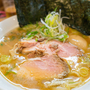 創作拉麺の魂麺さんに行ってきました@魂麺 千葉県市川市 2回目