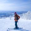 スキーウェアを持っていなくても冬用の登山ウェアがそのまま使える話