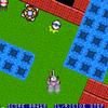 プチコン3号用ゲーム「ZEROTANK 0.98」