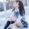 「上京ガール」で話題・川口葵が美脚きらめくミニスカート姿を披露