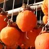 初めてでも簡単!?干し柿の美味しい作り方!白い粉が吹いたら食べごろ!