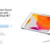 Logicool、iPad AirとiPad向けのトラックパッド付きキーボードを発表