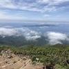 利尻富士に登ってきました。