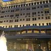 旅行記 香港 九龍 ペニンシュラ ブティック・女人街・男人街 観光