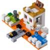 レゴ(LEGO) マインクラフト 2018年後半の新製品画像が公開されています。