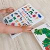 【英語絵本】「エリックカールのえいごがいっぱい」はこども図鑑として秀逸!