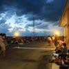 【花火】G7X(コンデジ)で東松山の花火大会を撮影。手持ちのコンデジで花火本体はの撮影はきついと悟った1時間