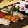 鳥羽市答志「まるみつ寿司」