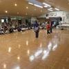 職員による長年の努力が...。(秋の猿まわし&花こま公演)〔兵庫県姫路市〕