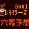 【GⅡ】マイラーズC 結果